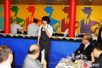 The Feast :Pop Art Pop Up Restaurant #252