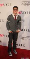9th Annual Teen Vogue 'Young Hollywood' Party Sponsored by Coach (At Paramount Studios New York City Street Back Lot) #210