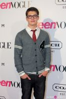 9th Annual Teen Vogue 'Young Hollywood' Party Sponsored by Coach (At Paramount Studios New York City Street Back Lot) #209