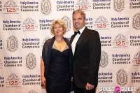 Italy America CC 125th Anniversary Gala #36