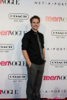 9th Annual Teen Vogue 'Young Hollywood' Party Sponsored by Coach (At Paramount Studios New York City Street Back Lot) #46