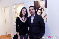 Galerie Mourlot Livia Coullias-Blanc Opening #164