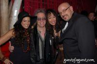 Fitness Guru Rori Montali, comedy writer Jeffrey Gurian, model/actress Evelyn Liu, and TV personality Joe Brat
