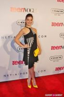 9th Annual Teen Vogue 'Young Hollywood' Party Sponsored by Coach (At Paramount Studios New York City Street Back Lot) #220