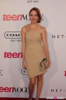 9th Annual Teen Vogue 'Young Hollywood' Party Sponsored by Coach (At Paramount Studios New York City Street Back Lot) #78