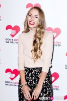 God's Love We Deliver 2013 Golden Heart Awards #60
