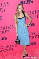 2013 Victoria's Secret Fashion Pink Carpet Arrivals #82