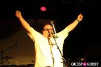 Saint Motel, 98.7 FM, LA Weekly & Holy God Present 'Judgment Day' #56