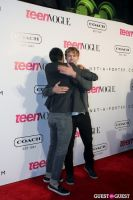 9th Annual Teen Vogue 'Young Hollywood' Party Sponsored by Coach (At Paramount Studios New York City Street Back Lot) #202