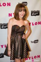 NYLON May Young Hollywood Issue Celebration #211