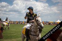 Veuve Clicquot Polo Classic 2014 #55