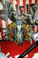 Heidi Klum's 15th Annual Halloween Party #9