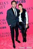 2013 Victoria's Secret Fashion Pink Carpet Arrivals #40