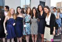 AFTAM Young Patron's Rooftop SOIREE #49