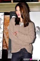 DUJOUR Magazine February Issue Launch Party #31