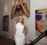 Hollywood Stars for a Cause at LAB ART #80