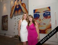 Hollywood Stars for a Cause at LAB ART #79