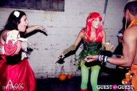 Couture Clothing Halloween Party 2013 #38