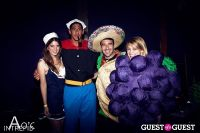 Couture Clothing Halloween Party 2013 #79