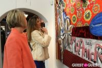 Domingo Zapata Presents 'A Nod to Matisse' at LAB ART Gallery #40