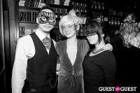 Black And White Masquerade #41