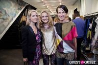 The Well Coiffed Closet and Cynthia Rowley Spring Styling Event #59