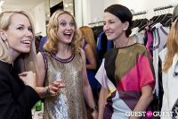 The Well Coiffed Closet and Cynthia Rowley Spring Styling Event #56