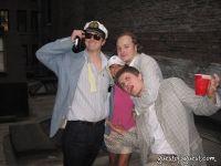 Hunter Fleetwood, Stephanie Wei, John Munson