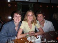 Hunter Fleetwood, Vanessa Bokaemper, Chris Brady