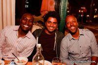 I.D. Aruede, Naveen Selvadurai, Brandon King