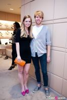 Spring Charity Shopping Event at Nival Salon and Jimmy Choo  #21