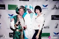 Couture Clothing Halloween Party 2013 #46