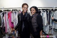 The Well Coiffed Closet and Cynthia Rowley Spring Styling Event #54