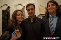 FNO Celebrates The Opening Of Alexander Berardi New York Flagship Boutique #15