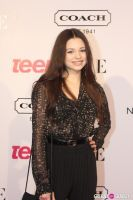 9th Annual Teen Vogue 'Young Hollywood' Party Sponsored by Coach (At Paramount Studios New York City Street Back Lot) #65