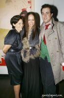 Irene Albright, Miguelina Gambaccini. Kristian Leliberte
