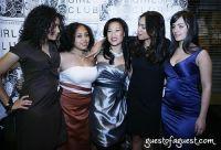 from left to right: Isabel Herrera, Endrina, Tina Huang, Rosario Dawson, Besa Balidemaj
