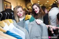 GANT Spring/Summer 2013 Collection Viewing Party #214