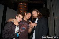 JT White, Rogelio Castillo and Will Lewis