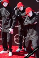 The 2014 ESPYS at the Nokia Theatre L.A. LIVE - Red Carpet #132