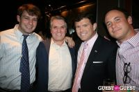 FD & Quinn Gillespie & Associates honors White House Correspondents #5