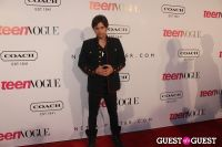 9th Annual Teen Vogue 'Young Hollywood' Party Sponsored by Coach (At Paramount Studios New York City Street Back Lot) #52