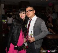 SPiN Standard Presents Valentine's '80s Prom at The Standard, Downtown #75
