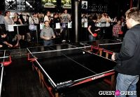 Ping Pong Fundraiser for Tennis Co-Existence Programs in Israel #153