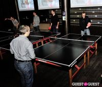 Ping Pong Fundraiser for Tennis Co-Existence Programs in Israel #148