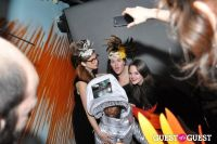 Creative Time Fall Fundraiser: Flaming Youth - Masquerade Tribute to the Chelsea Arts Ball #55