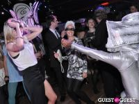 Creative Time Fall Fundraiser: Flaming Youth - Masquerade Tribute to the Chelsea Arts Ball #23