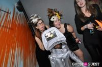 Creative Time Fall Fundraiser: Flaming Youth - Masquerade Tribute to the Chelsea Arts Ball #131