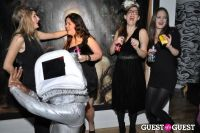 Creative Time Fall Fundraiser: Flaming Youth - Masquerade Tribute to the Chelsea Arts Ball #200