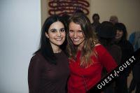 LAM Gallery Presents Monique Prieto: Hat Dance #20